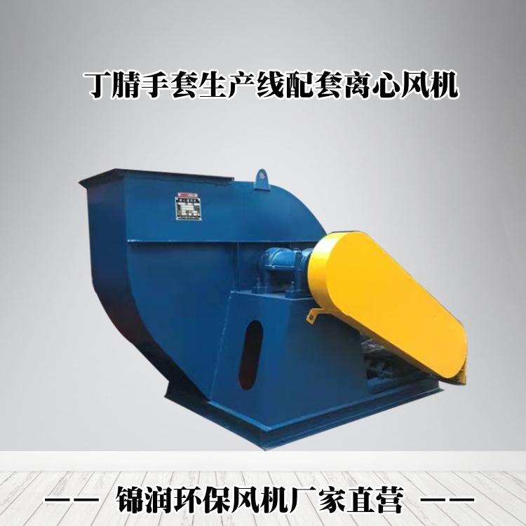 PVC手套风机生产厂家